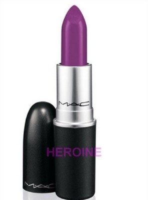Matte Lipstick Fashion Set Collections Heroine 6 g