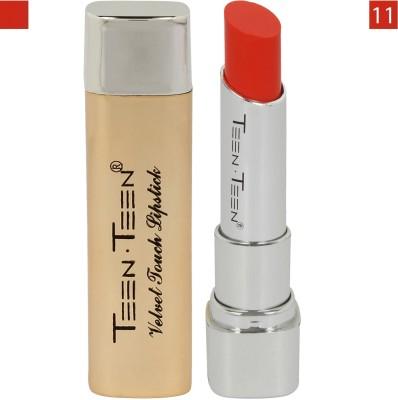 Teen.Teen Velvet Touch Lipstick 11 No. 3.5 g