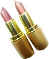 Rythmx Golden Hot Lipstick 17(8 g, Pink, Coffee)