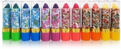 Beauty Treats Aloe Vera Color Change Mood Assorted Pc 6 g