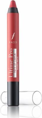 Faces Ultime Pro Matte Lip Crayon 2.8 g