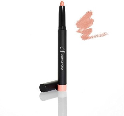 e.l.f. Cosmetics EF Studio Matte Coral Makeup Face Elf Sexy Girly Flirty 6 g