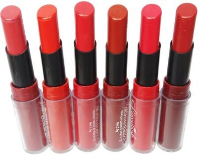 Kiss Beauty Extreme-matte-Long-Wear-Lipcolor-Shade-B 3.5 g