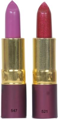 Rythmx Purple Lipstick 547 521 8 g
