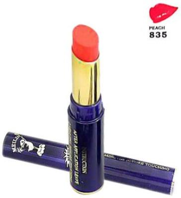 Meilin Non Transfer Lipstick Peach 2 g