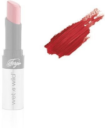 Wet n Wild New Fergie Centerstage Collection Perfect Pout Sara A038(6 g)