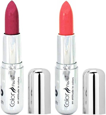 Color Fever Creamy Matte Mauve Mauve Lipstick-24829 8.4 g
