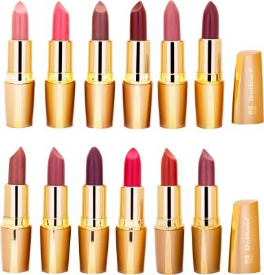 RythmX Whole Sale Lipstick Combo 1 48 g