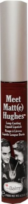 The Balm Meet Matte(e) Hughes Liquid Lipstick(7.4 ml, Adoring) at flipkart