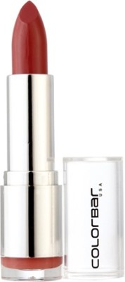 Colorbar Velvet Matte Lipstick 58BR Bare 4.2 g