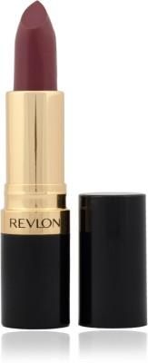 Revlon Super Lustrous Matte Lipsticks Queenly Me 4.2 g
