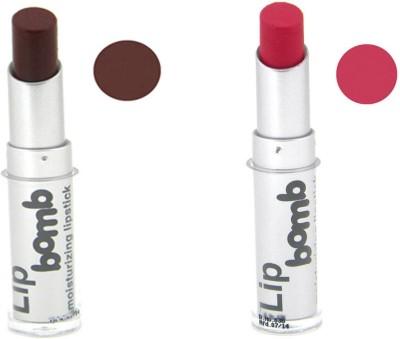 Color Fever Color Fever Lipstick 20-03 8 g