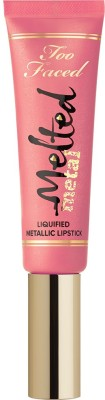 Too Faced Melted Liquified Metallic Lipstick 12 ml