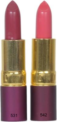 Rythmx Purple Lipstick 531 542 8 g