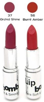 Color Fever Silver Lipstick 37 56 8 g