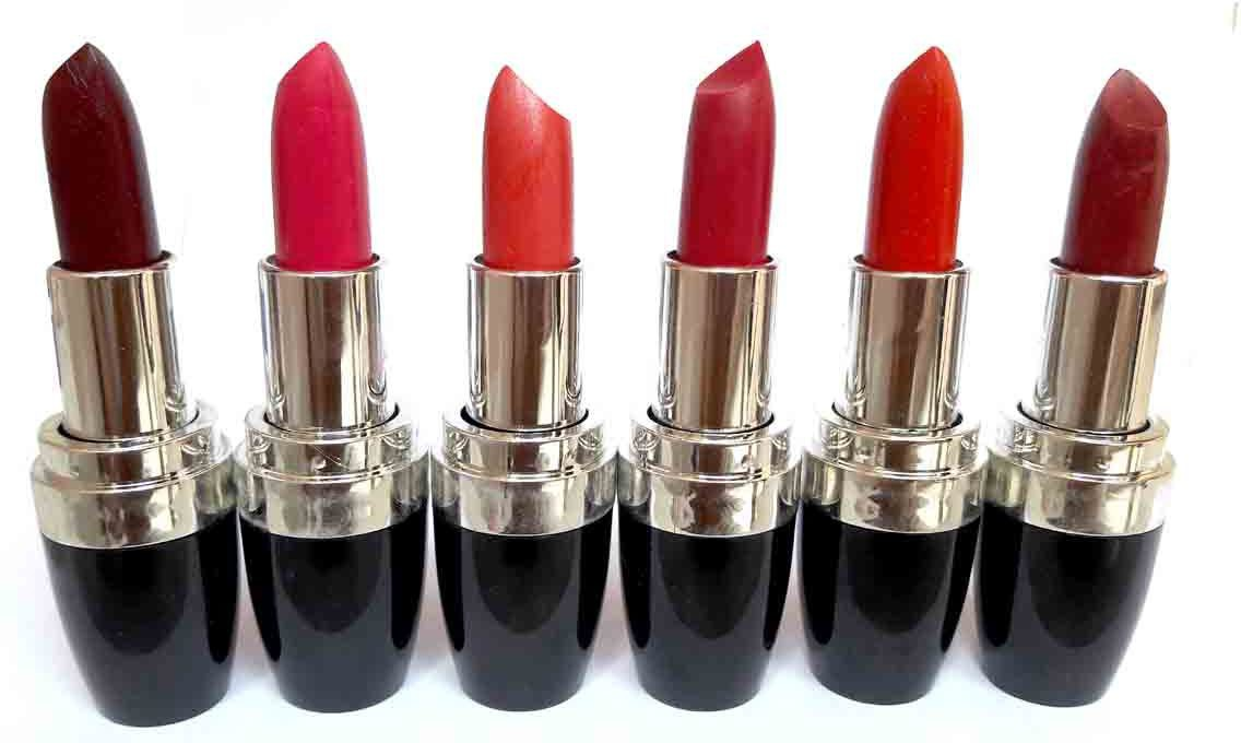 Niti Beauty Lipstick N6A(48 ml, Multicolor)