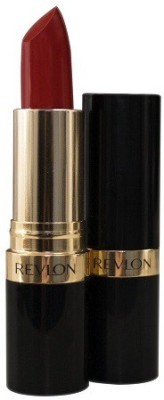 Revlon Super Lustrous Matte Lipsticks, I,m Not Afraid 4.2 g