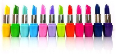 Kleancolor Femme Colors Assorted With Aloe Vera And Vitamin LS1273 6 g