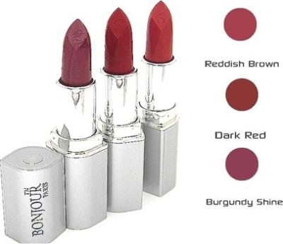 Bonjour Paris Neon Lipstick Combo 64 67 06 12 g