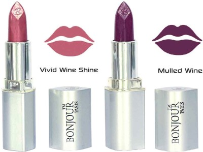 Bonjour Mulled Wine Color Combo-1038 6.8 g