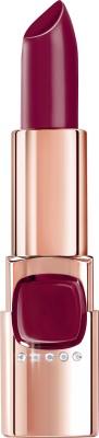 L,Oreal Paris Color Riche Matte Swarovski Lipstick 4.2 g