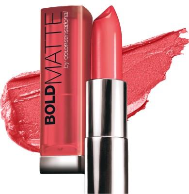 Maybelline Bold Matte by Color Sensational Lip Color 3.9 g