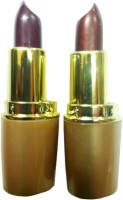 Rythmx Golden Hot Lipstick 13(8 g, Dark Maroon, Coffee)