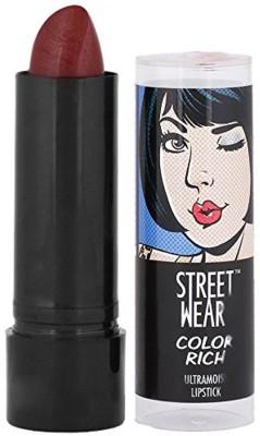 STREETWEAR COLOR RICH ULTRA MOIST LIP - FOXY FANTASY 4.2 g