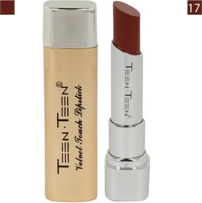 Teen.Teen Velvet Touch Lipstick 17 No. 3.5 g