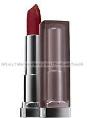 Maybeline New York Only In Pack Colorsensational Creamy Mattes Divine Wine 695 Divine Wine 6 g