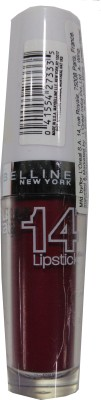 Maybeline New York Super Stay 14hr Please Stay Plum 3.3 g