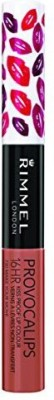 Rimmel Provocalips Hr Kissproof Make Your Move 34666744730 4.23 ml