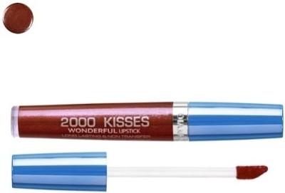 Diana of London 2000 Kisses Wonderful Lipstick40Hot temptation 8 ML 8 ml