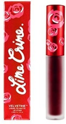 Lime Crime Velvetines Wicked Wicked 6 g