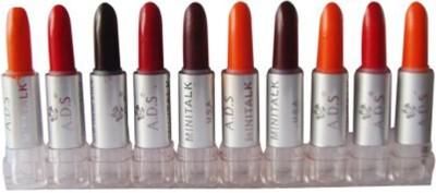 ADS Candy Label Lipstick 3.8 g
