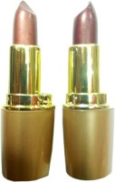 Rythmx Golden Hot Lipstick 14(8 g, Maroon, Copper)