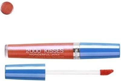 Diana of London 2000 Kisses Wonderful Lipstick5Rose Coral 8 ML 8 ml