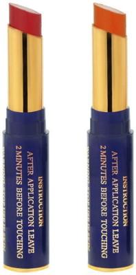 Meilin Non Transfer Lipstick in combo pack 8.0 g