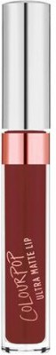 ColourPop Ultra Matte Liquid Lipstick 3.2 g