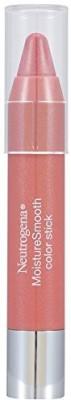Neutrogena Moisturesmooth Color Stick Fresh Papaya 684370000 0.33 ml