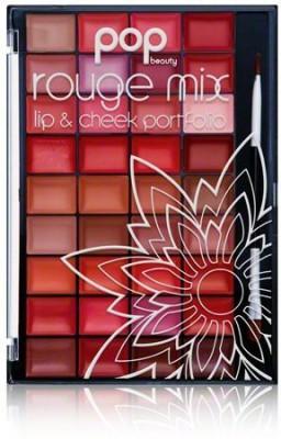 Pop Beauty Rouge Mix Lip/Cheek Portfolio 885191171063 21.6 ml