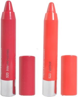7 Heaven's Photogenic Chubby Lip Crayon 3 g