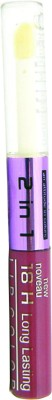 Color Fever Long stay Lipstick 12 4 ml