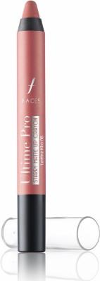 Faces Ultime Pro Starry Matte Lip Crayon 2.8 g