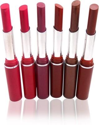 Adbeni Crystal Moisturising Lipstick Free Liner & Rubber Band-MMPPP 2.5 g