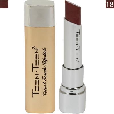 Teen.Teen Velvet Touch Lipstick 18 No. 3.5 g