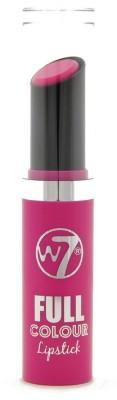 W7 Full Colour Lipstick 10 g