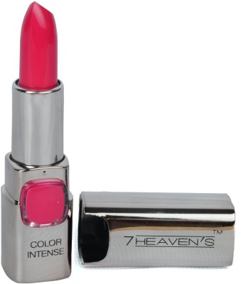 7 Heaven's Color Intense lipstick (402-Pinky) 3.8 g