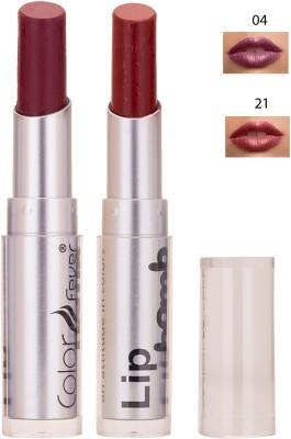 Color Fever Bomb Matte Lipstick 21-04 8 g