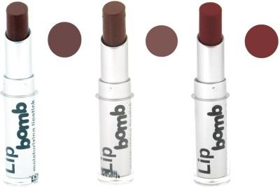 Color Fever Bomb Matte Lipstick 8-21-13 12 g